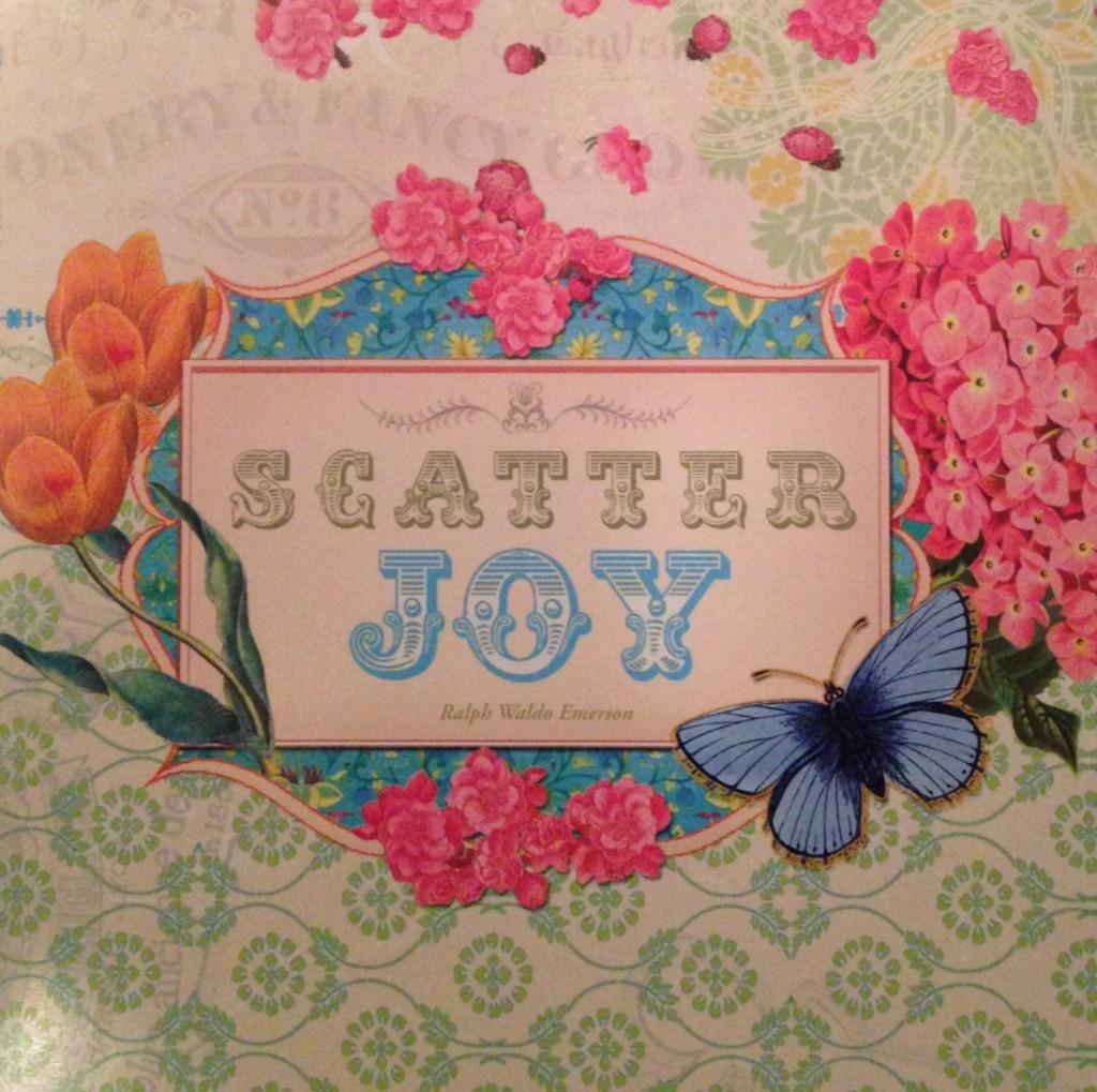 Scatter Joy